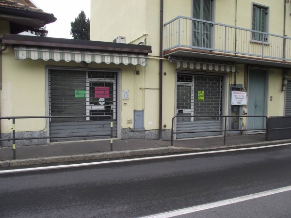 Negozio / Locale in Vendita a Varese