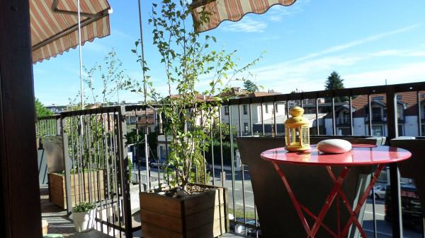 Bilocale Arona Via Milano 2
