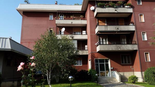 Appartamento in vendita a Olginate, 3 locali, prezzo € 160.000 | Cambio Casa.it