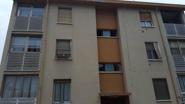 Appartamento in vendita a Codogno, 2 locali, prezzo € 48.000 | Cambio Casa.it