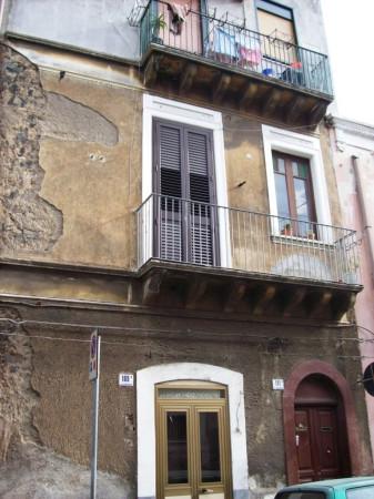 Appartamento, Gramignani, Via Plebiscito, Vendita - Catania (Catania)