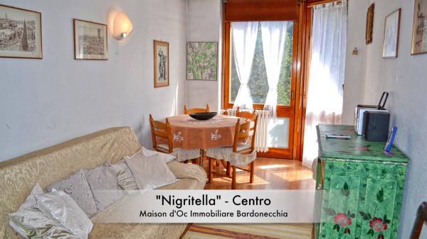 Bilocale Bardonecchia Via Giuseppe Verdi 1