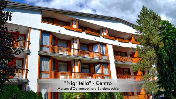 Bilocale Bardonecchia Via Giuseppe Verdi 10