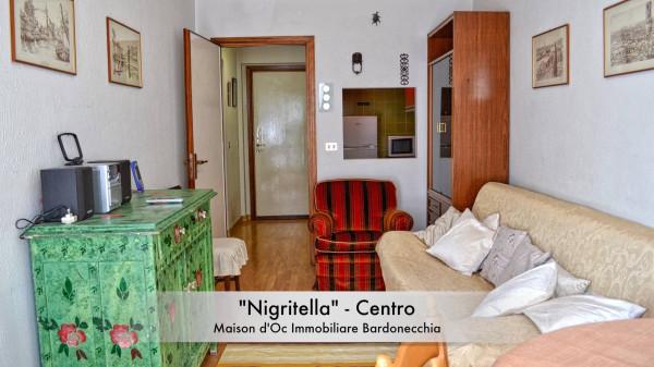 Bilocale Bardonecchia Via Giuseppe Verdi 2