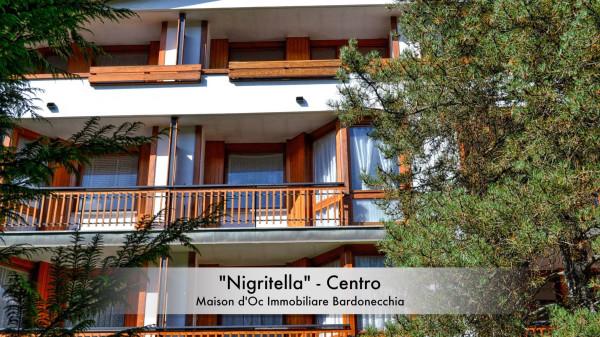 Bilocale Bardonecchia Via Giuseppe Verdi 4