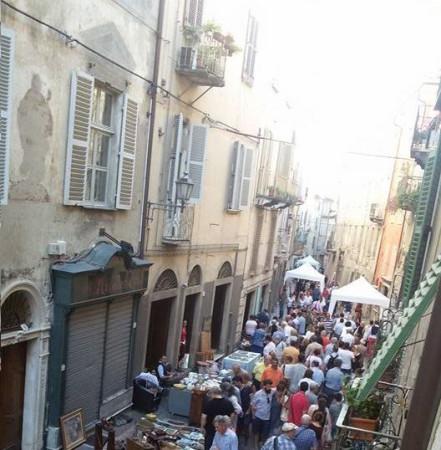Bilocale Mondovì Via Gian Battista Vico 3