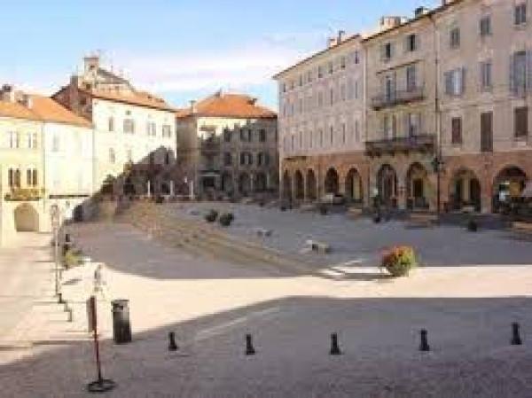 Bilocale Mondovì Via Gian Battista Vico 6