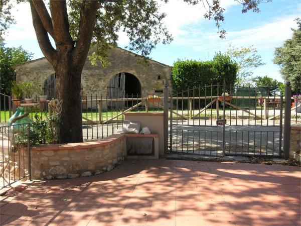 Rustico / Casale in vendita a San Casciano in Val di Pesa, 5 locali, prezzo € 320.000 | Cambio Casa.it