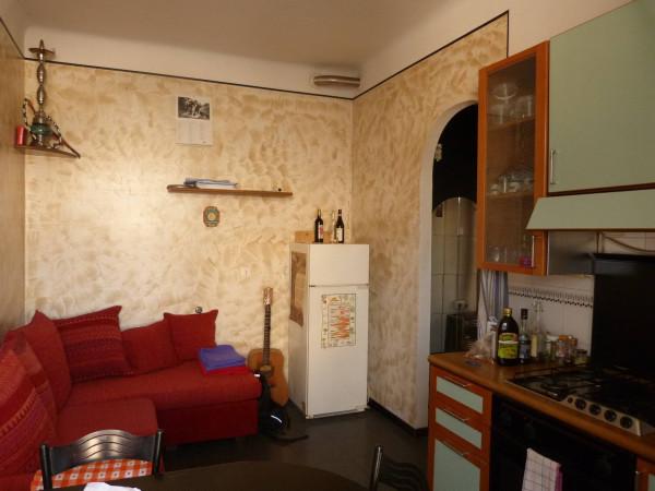 Bilocale Trieste Via Del Pratello 10