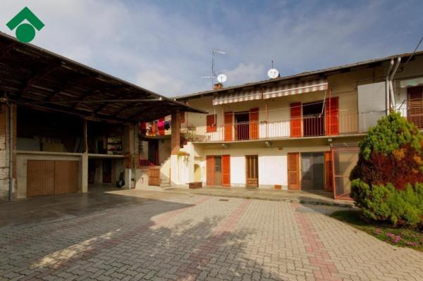 Bilocale Luserna San Giovanni Via Ai Vola 1
