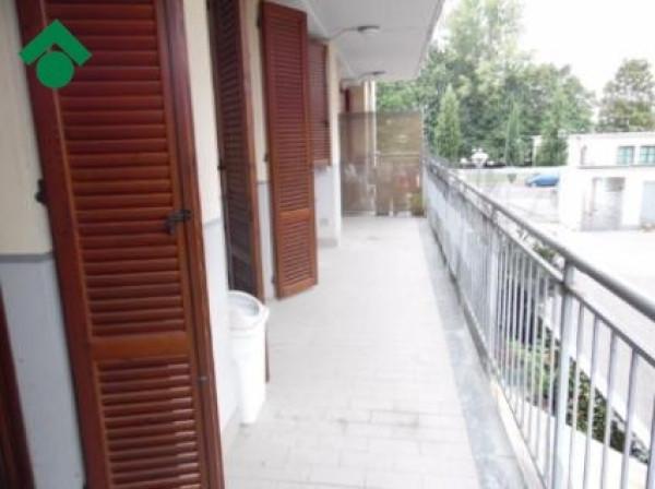 Bilocale Limbiate Via Corinna Bruni 13