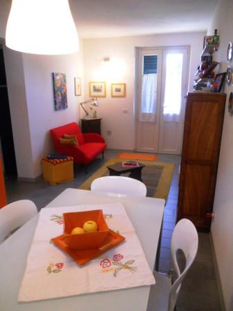 Bilocale Lucca Via Della Santissima Annunziata 3