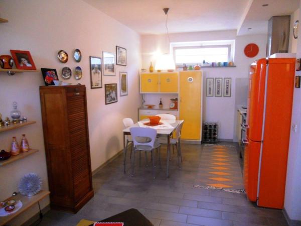 Bilocale Lucca Via Della Santissima Annunziata 4