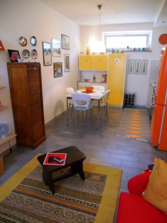 Bilocale Lucca Via Della Santissima Annunziata 5