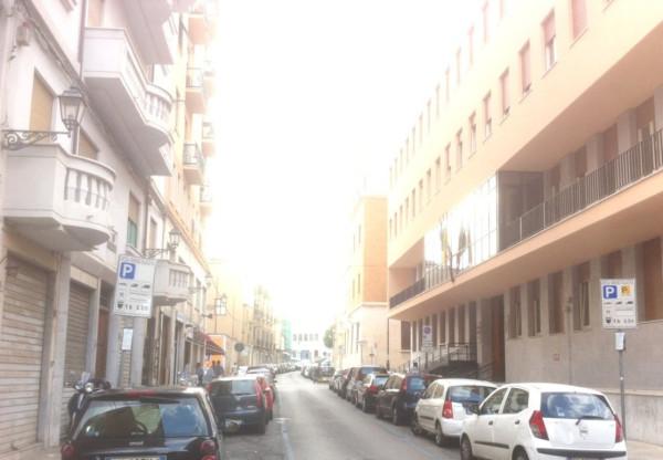 Ufficio-studio in Affitto a Palermo Centro: 3 locali, 55 mq