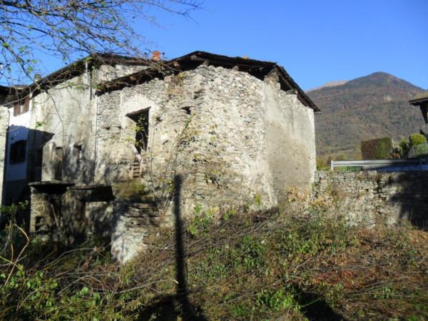 Rustico / Casale in vendita a Postalesio, 6 locali, prezzo € 49.000 | CambioCasa.it