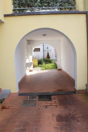 Bilocale Lucca Via Giusti 12
