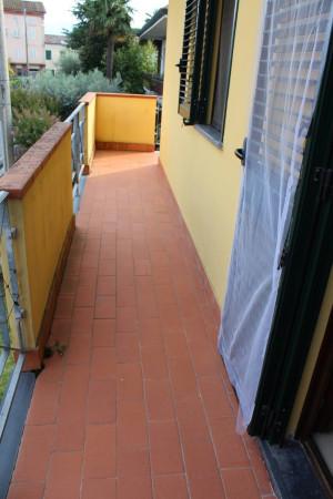 Bilocale Lucca Via Giusti 13