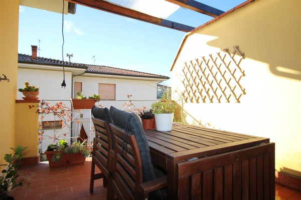 Bilocale Lucca Via Giusti 8