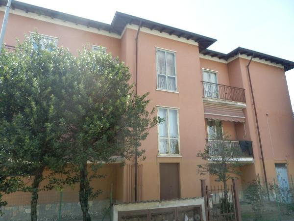 Appartamento in vendita a Santa Giuletta, 4 locali, prezzo € 78.000 | Cambio Casa.it