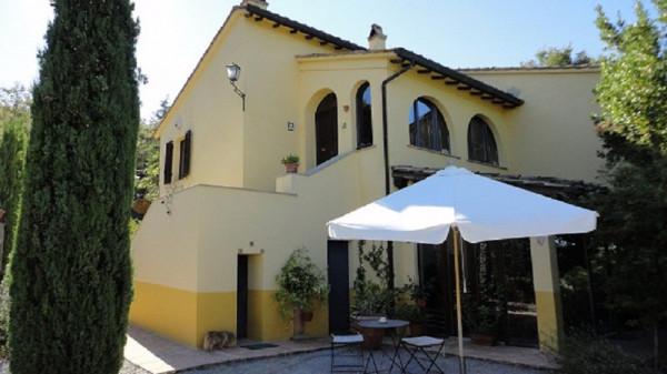 Rustico / Casale in vendita a Sarteano, 6 locali, prezzo € 1.090.000 | Cambio Casa.it