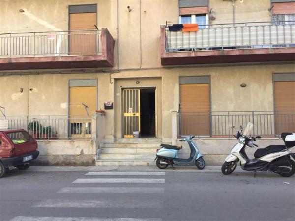 Appartamento in Vendita a Sciacca: 4 locali, 110 mq