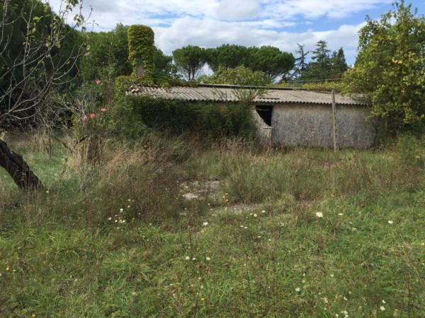 Terreno Edificabile Residenziale in vendita a Rimini, 9999 locali, prezzo € 250.000 | CambioCasa.it
