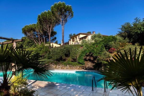 Rustico / Casale in vendita a Anghiari, 6 locali, prezzo € 950.000 | Cambio Casa.it