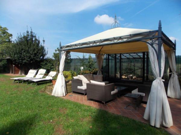Villa in vendita a Carnate, 5 locali, prezzo € 690.000 | Cambio Casa.it