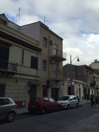 Bilocale Palermo Via San Lorenzo 1