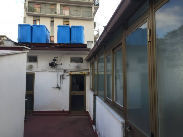 Bilocale Palermo Via San Lorenzo 8