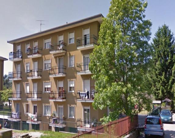 Appartamento in vendita a Induno Olona, 3 locali, prezzo € 130.000 | Cambio Casa.it