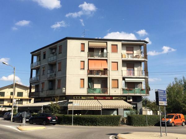 Bilocale Cesano Maderno Via Trento, 59 1