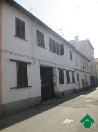 Bilocale Lissone Via Giuseppe Parini 3