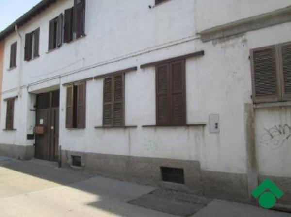 Bilocale Lissone Via Giuseppe Parini 4