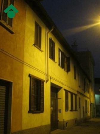 Bilocale Lissone Via Giuseppe Parini 5