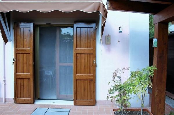 Villa a Schiera in vendita a Galliera, 3 locali, prezzo € 193.000   Cambio Casa.it