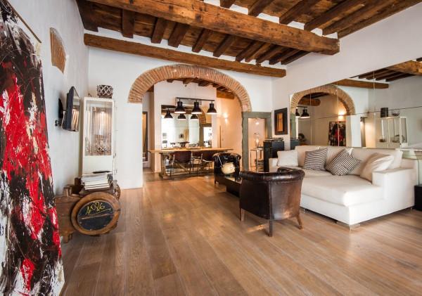 Bilocale Firenze Via Del Campuccio 1