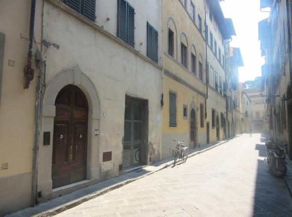 Bilocale Firenze Via Del Campuccio 13