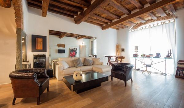 Bilocale Firenze Via Del Campuccio 2
