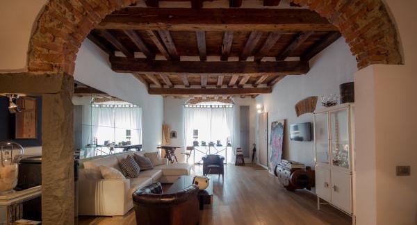 Bilocale Firenze Via Del Campuccio 3