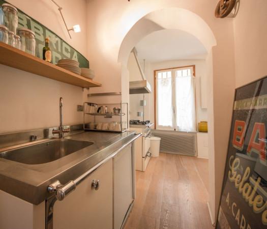 Bilocale Firenze Via Del Campuccio 5