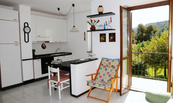 Appartamento in vendita a Stresa, 2 locali, prezzo € 170.000 | CambioCasa.it