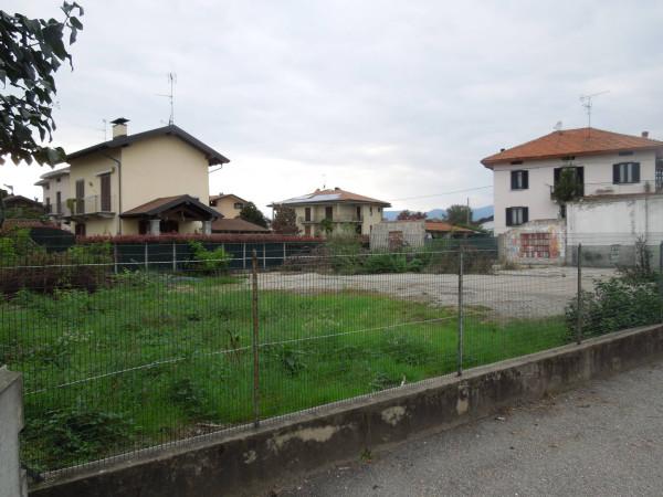 Terreno Edificabile Residenziale in vendita a Briga Novarese, 9999 locali, prezzo € 90.000 | Cambio Casa.it