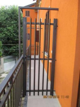 Bilocale Milano Via Privata Giuba 2