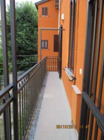 Bilocale Milano Via Privata Giuba 3
