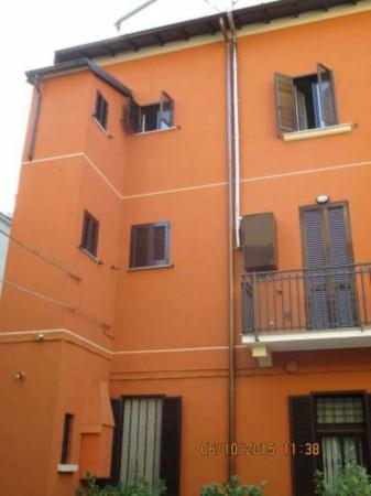Bilocale Milano Via Privata Giuba 4