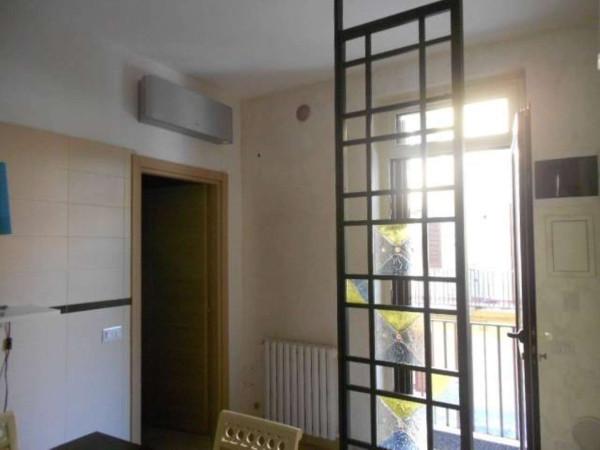 Bilocale Milano Via Privata Giuba 7