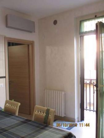 Bilocale Milano Via Privata Giuba 9