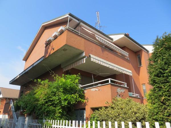 Appartamento in vendita a Vercelli, 4 locali, prezzo € 148.000 | Cambio Casa.it